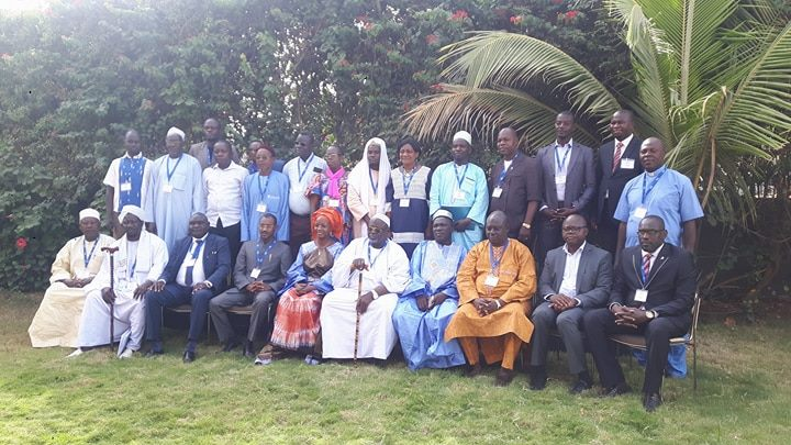 International Conference Emphasizes Role of Religious Leaders in Reconciliation in the Central African Republic