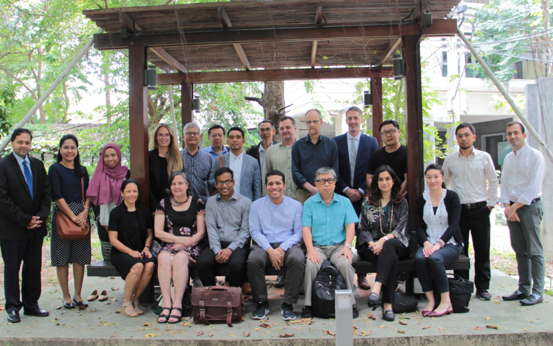 Network Co-Leads Expert Seminar on Advancing Inter-Religious Dialogue and Freedom of Religion or Belief in Southeast Asia
