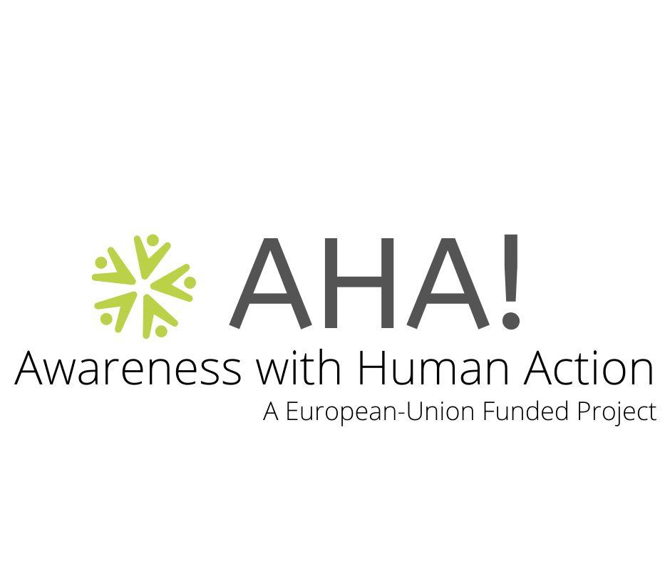 AHA! Project Logo