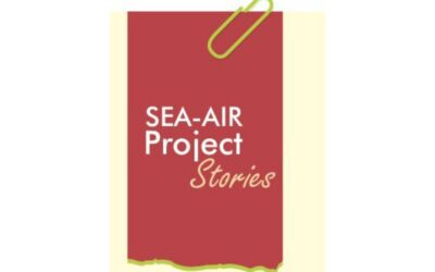 SEA-AIR Project Stories