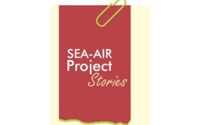 SEA-AIR Grant Stories