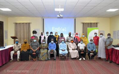 RMP Conducts Training on Constitutional Safeguards