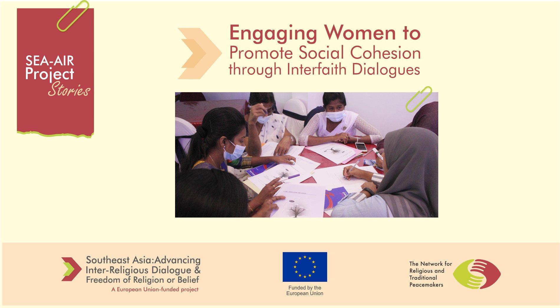 Engaging Women