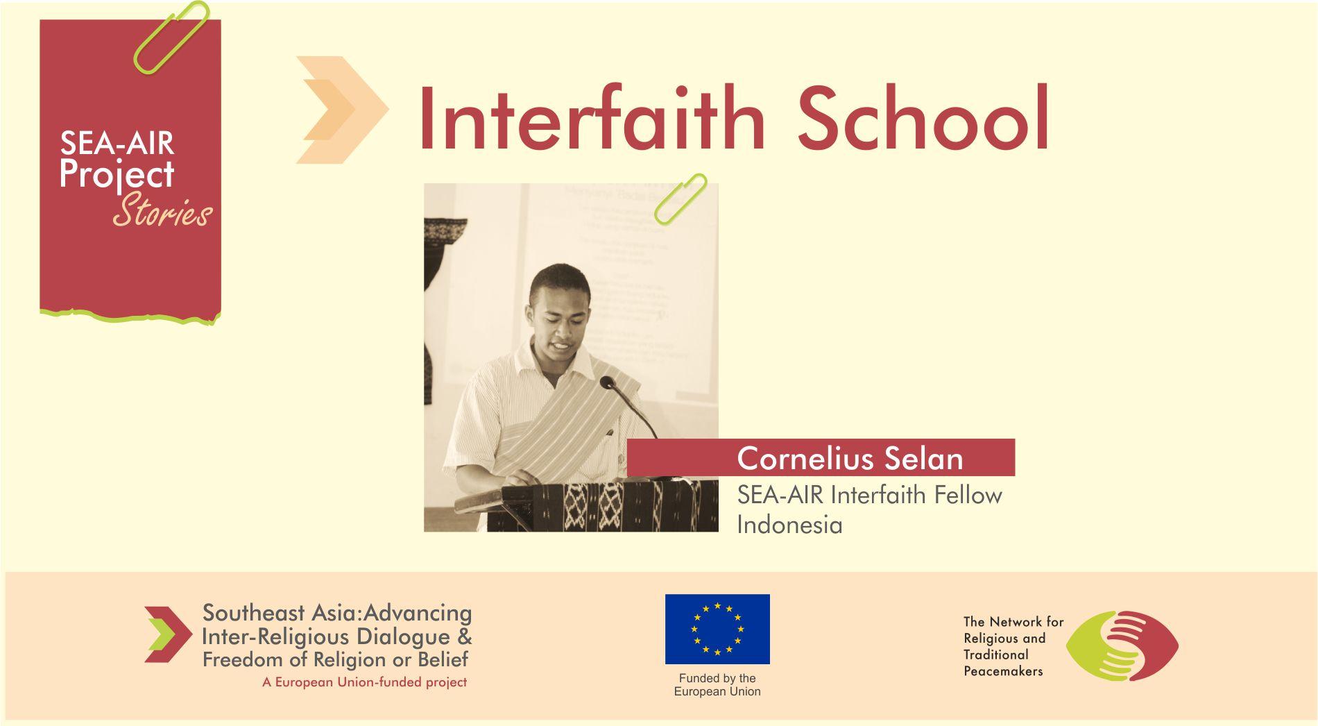 Interfaith School