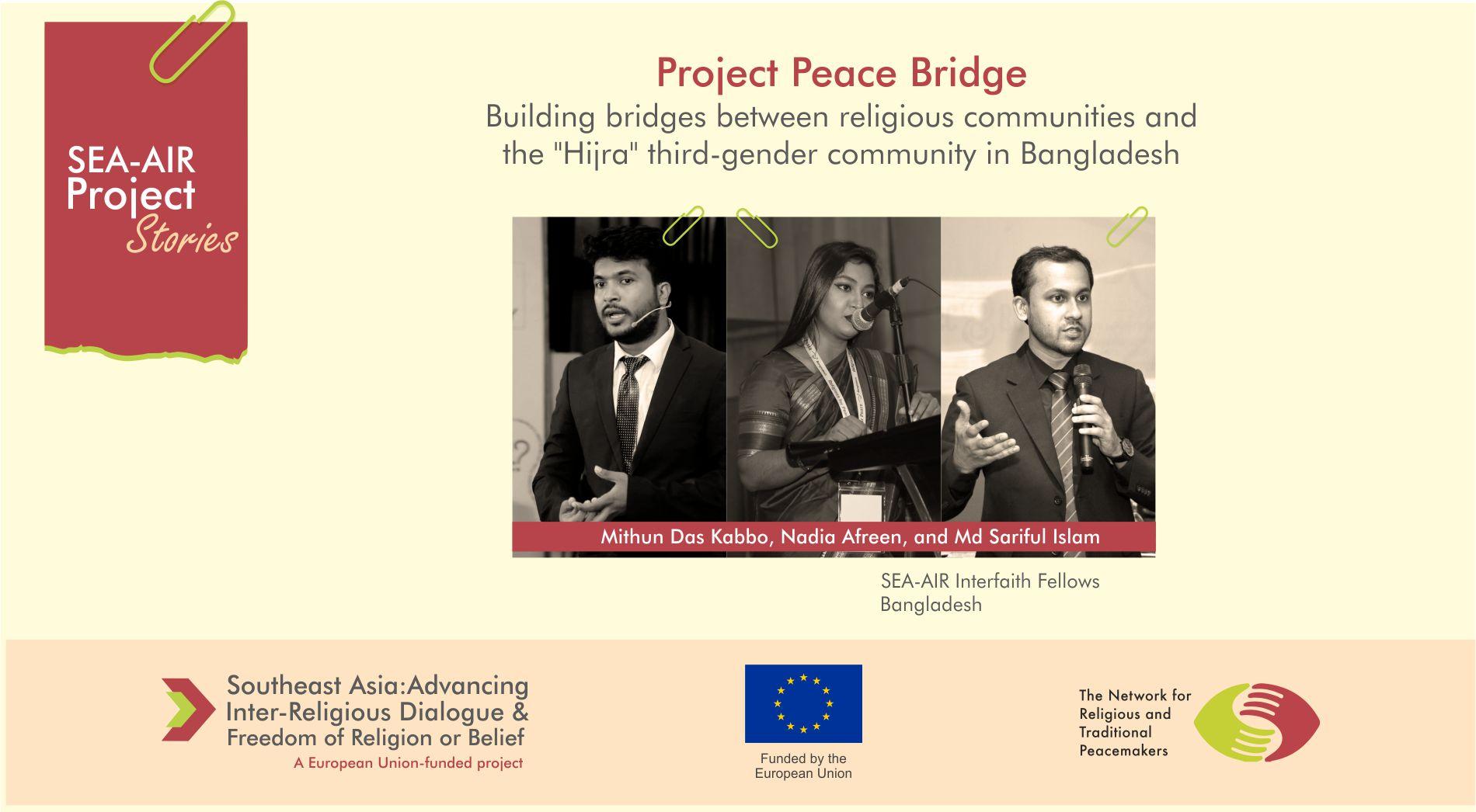 Project Peace Bridge
