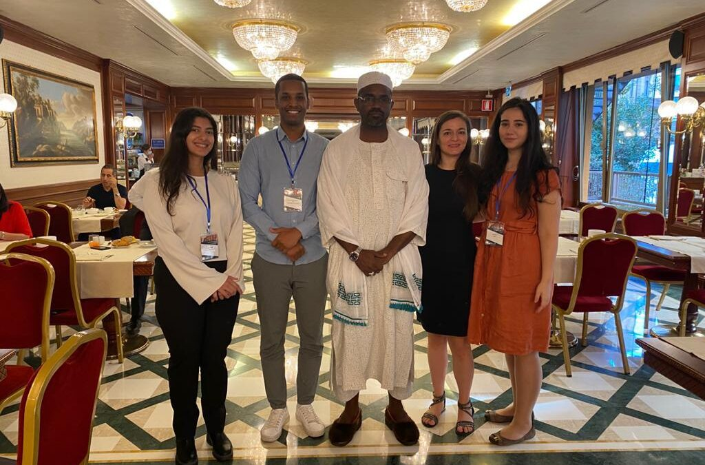 Reflections from the G20 Interfaith Forum: A Youth Perspective