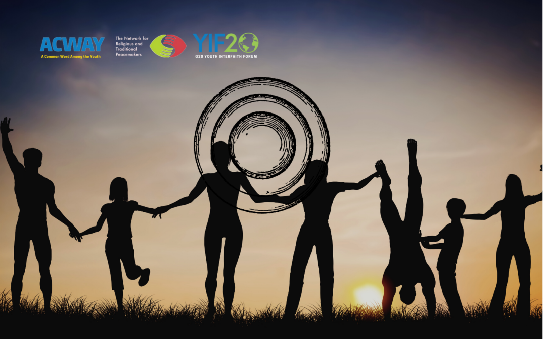 G20 Youth Interfaith Forum Shines Light on the Importance of Youth Inclusion in Peacebuilding